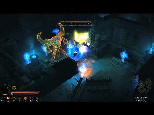 Diablo III: Reaper Of Souls (VG)
