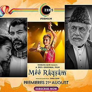 مشاهدة فيلم Mee Raqsam 2020 مترجم أونلاين مترجم