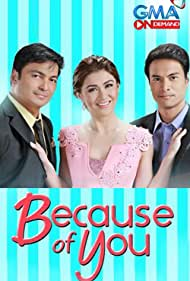 Because of You (2015)