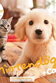 Nintendogs + Cats Poster