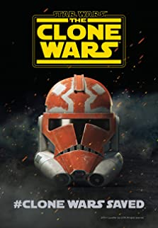 Star Wars: The Clone Wars (2008–2020)