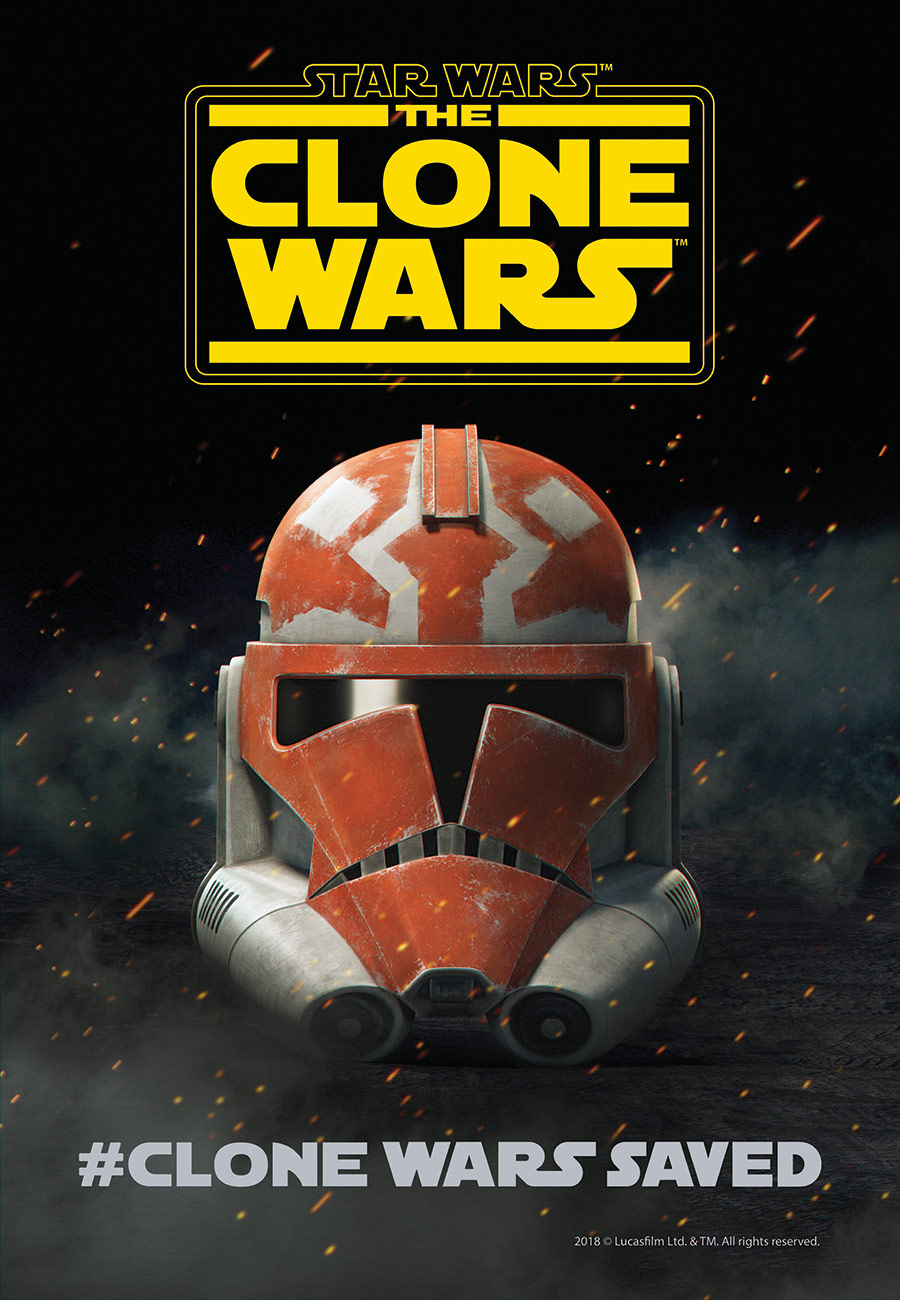 Star Wars The Clone Wars Tv Series 20082019 Imdb