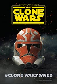 Primary photo for Star Wars: The Clone Wars