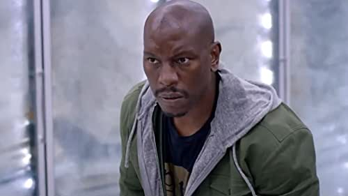 Rogue Hostage follows single father and former Marine Kyle Snowden (Tyrese Gibson), who is struggling to adjust to life with PTSD. On a routine stop for his job in Child Protective Services, Kyle finds himself and a group of innocent customers trapped inside his stepfather's store during a hostile take-over by militant maniac Eagan Raize. Disturbing details emerge about Eagan's violent vendetta against Kyle's stepfather, Congressman Sam Nelson (John Malkovich), threatening the lives of everyone inside, including the Congressman and Kyle's young daughter. In a race against time, Kyle must battle against the terrorists as well as his personal demons to secure the store and save everyone.
