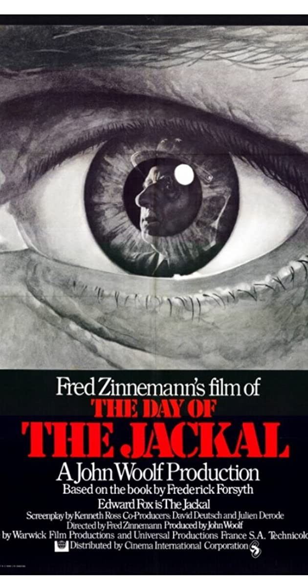 The Day Of The Jackal Book Pdf