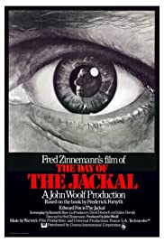 The Day of the Jackal (1973) Poster - Movie Forum, Cast, Reviews