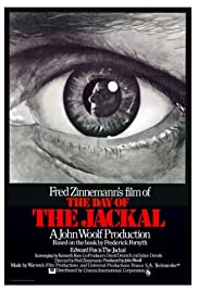 The Day of the Jackal (1973) filme kostenlos