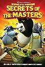 Kung Fu Panda: Secrets of the Masters (2011) Poster