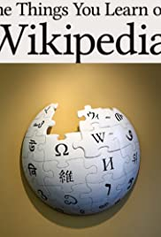 The Things You Learn on Wikipedia Poster