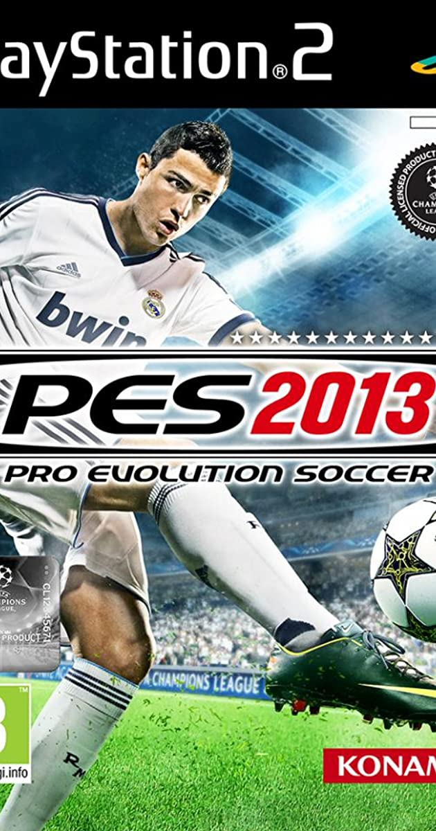 Pro Evolution Soccer 2017 by xatab