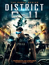 فيلم District C-11 مترجم
