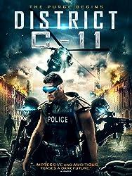 فيلم District C-11 مترجم