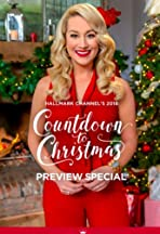 2018 Countdown to Christmas Preview Special