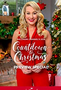 Primary photo for 2018 Countdown to Christmas Preview Special