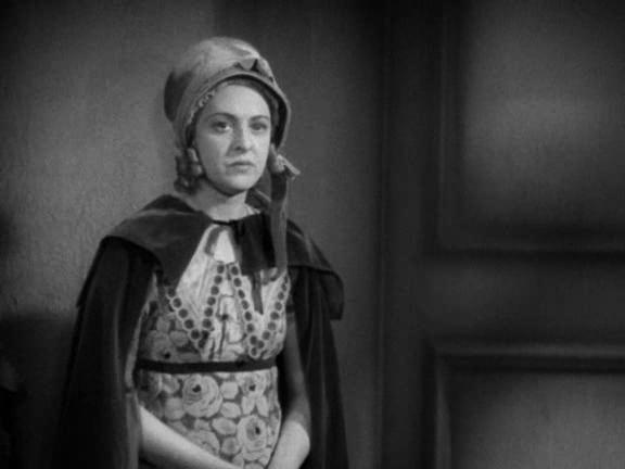 Florence Eldridge in Les Misérables (1935)
