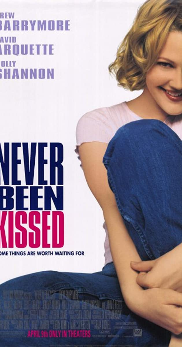 Subtitle of Never Been Kissed
