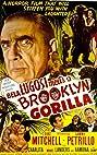 Bela Lugosi Meets a Brooklyn Gorilla (1952) Poster