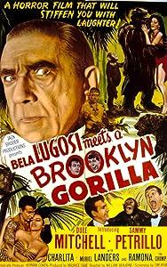 New movies downloading websites Bela Lugosi Meets a Brooklyn Gorilla [hdrip]