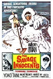 The Savage Innocents