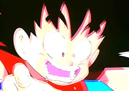 For watching movie Goku's Doll [HDR]