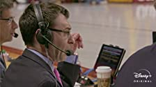 Jason Benetti: Play-by-Play Commentator