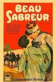 Beau Sabreur Poster