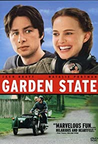 Primary photo for The Making of 'Garden State'