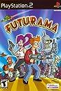 Futurama (2003) Poster