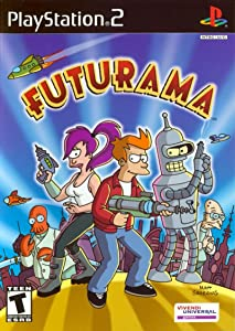 Futurama in hindi 720p