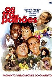 Os Trapalhões Poster - TV Show Forum, Cast, Reviews