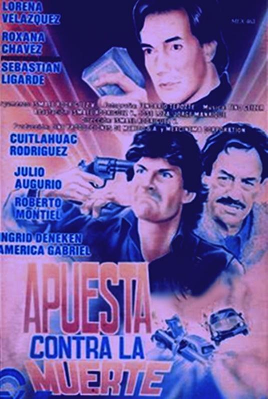 Apuesta contra la muerte ((1989))