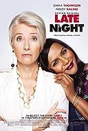 Late Night 2019