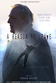 A Reason to Leave Poster