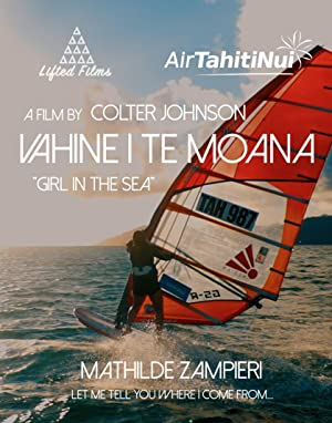 Vahine I Te Moana