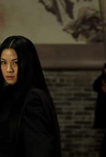 Bernice Liu Picture