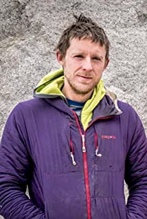 Tommy Caldwell Picture