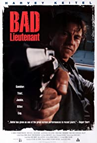 Primary photo for Bad Lieutenant