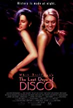 Primary image for The Last Days of Disco