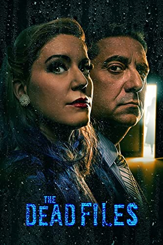The Dead Files Season 14