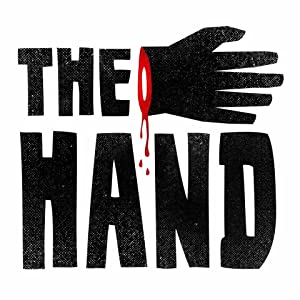 MP4 hd movie downloads The Hand 2016 [WQHD]