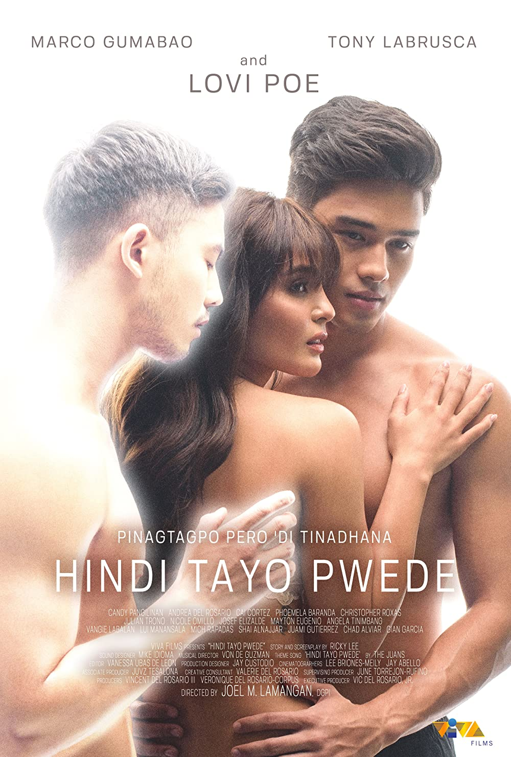 Download 18+ Hindi Tayo Pwede 2020 Tagalog 720p HDRip ESubs 700MB