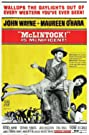 McLintock! (1963) Poster