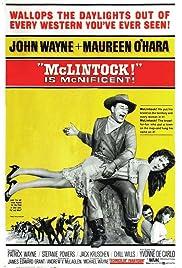 Download McLintock! (1963) Movie