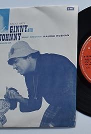 Ginny Aur Johny Poster