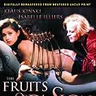Les fruits de la passion (1981)