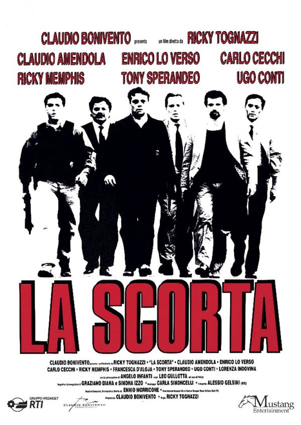 La scorta (1993) - IMDb