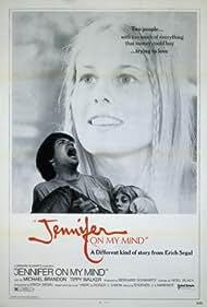 Jennifer on My Mind (1972) Poster - Movie Forum, Cast, Reviews