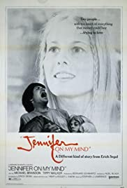 Jennifer on My Mind(1971) Poster - Movie Forum, Cast, Reviews