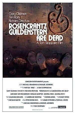 Rosencrantz & Guildenstern Are Dead Poster Image