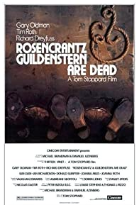 Primary photo for Rosencrantz & Guildenstern Are Dead